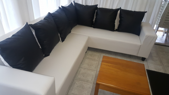 lounge suite sale at marges.k furniture