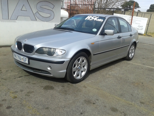 2003 bmw 320d e46 sedan 3 series r46 000 junk mail. Black Bedroom Furniture Sets. Home Design Ideas
