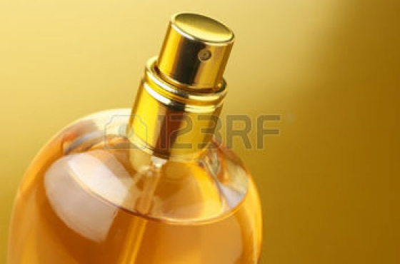 Make Oil Based Perfume
