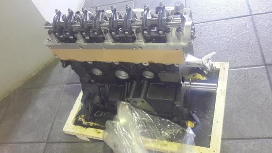 H100 Hyundai Engine For Sale(New)