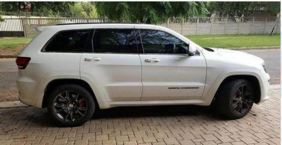2014 jeep grand cherokee srt8 for sale | junk mail
