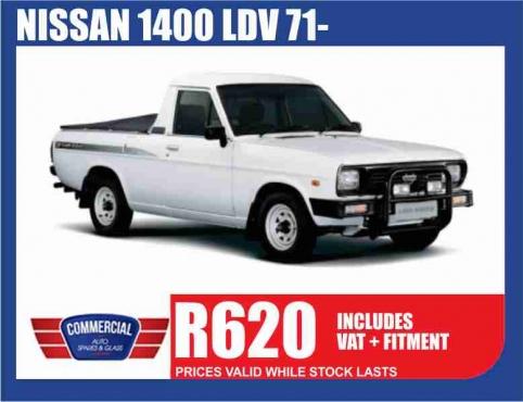 LDV, 4X4, truck or m