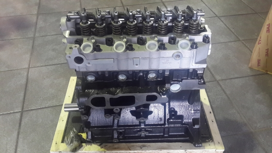 H100 Hyundai Engine For Sale(New)