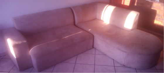 Corner piece couches