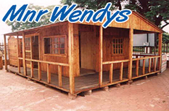 Wendy houses & homes Tool sheds, site offices, security sheds