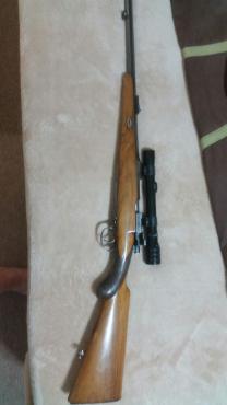 7.9 mm Duitse Mauser
