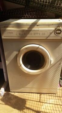Dryer (Front loader)