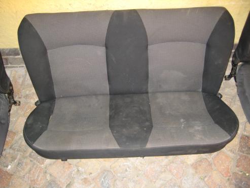 vw velocity seats