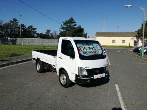 2013 Tata Super Ace 1.4 Tcicdls