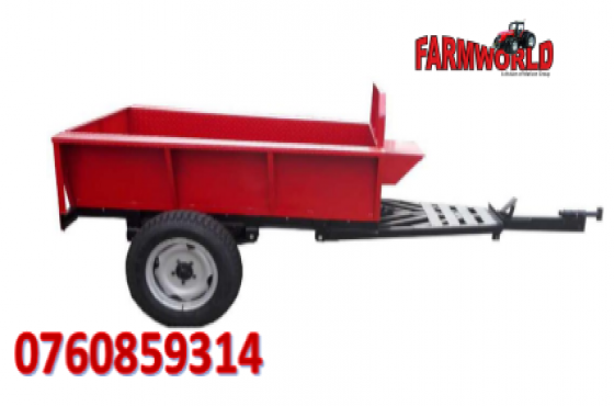 S2615 Red RY Agri 2T
