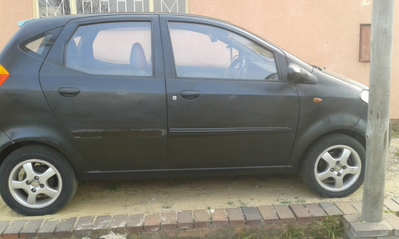 2010 Chana Benni for sale