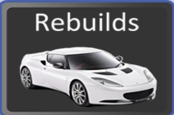 Rebuilds