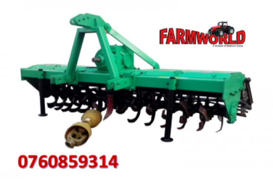 S2619 Green RY Agri 0.8m Rotavator New Implement