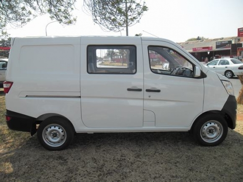Changan Star 3 1.3 5 Seater p/v new