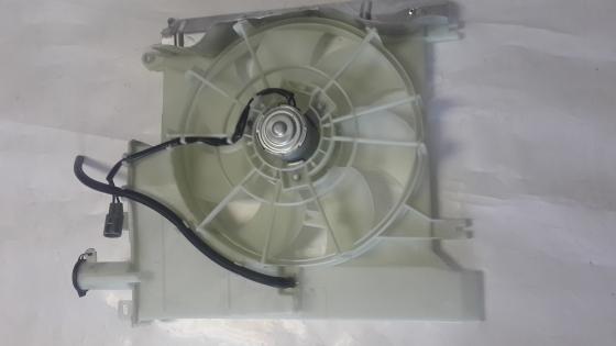 Radiator Fan For Peugeot 107