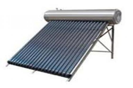100l Low Pressure Solar Geyser Junk Mail