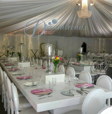 Wedding Chairs Frame Tents Drapping Vip Areas Wedding Decor
