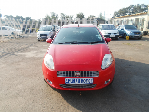Fiat punto 1.4 emotion for sale
