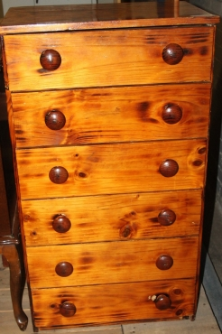 Chest of drawers S02