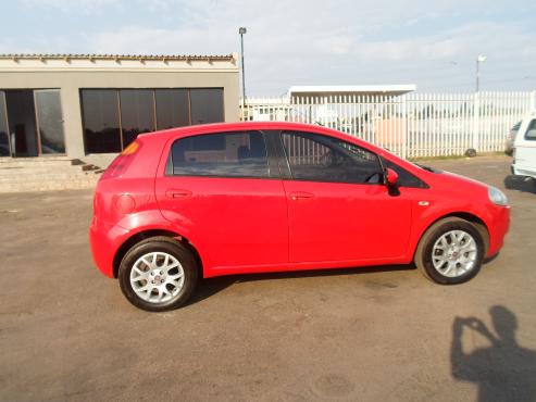 Fiat punto 1.4 emotion for sale