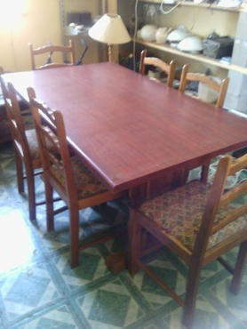 Dining Room Furniture In Western Cape