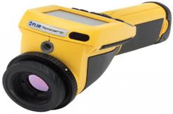 THERMAL IMAGING CAMERA FOE CH7 T13704 FOR SALE IN SOUTH AFRICA