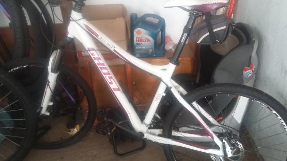 Ghost rider miss mountain bike | Junk Mail
