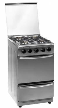 4 PLATE GAS STOVE - GAS ONLY
