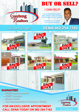 Townshouses for Sale and Wanted