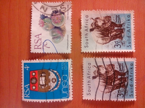 S A & WORLD RARE STAMPS