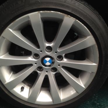 Bmw Mag wheel WANTED