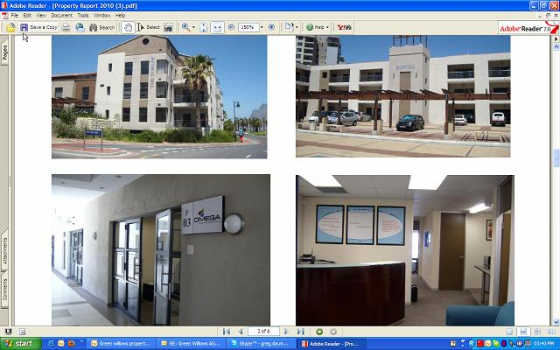 OFFICES - FOR SALE- CENTURY CITY -CAPE TOWN