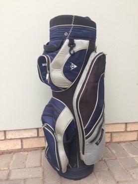 Dunlop Golf Cart Bag
