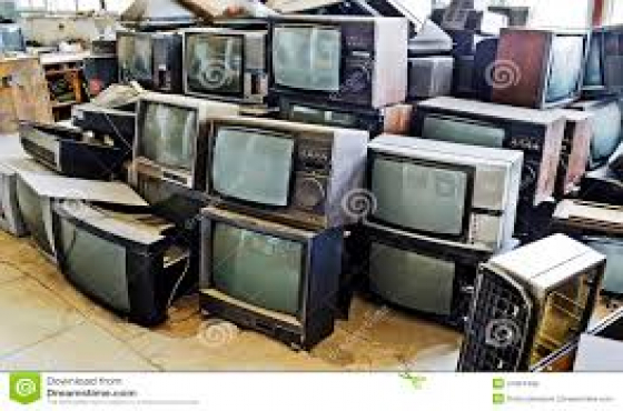 Wanted: Old TV's that work. Germiston / East Rand areas