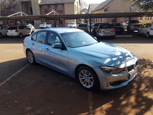 2012 Bmw 320i F30 Exclusive Package Drive Away Bargain