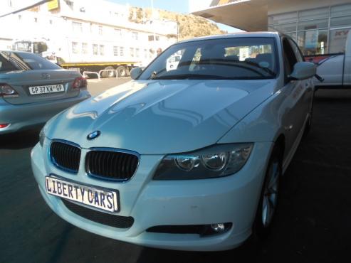 2009 bmw 3 series e90 320i face lift sedan manual transmission turbo rh junkmail co za
