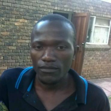 MALAWIAN RELIABLE GARDENER