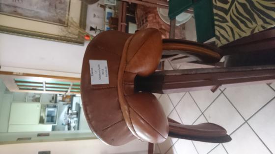 Trident Saddle