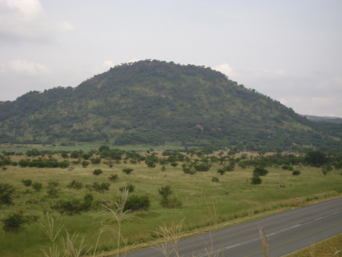109ha vacant land for sale