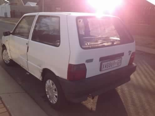Fiat Uno 1.1 , 1995 model