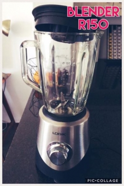 Blender for sale