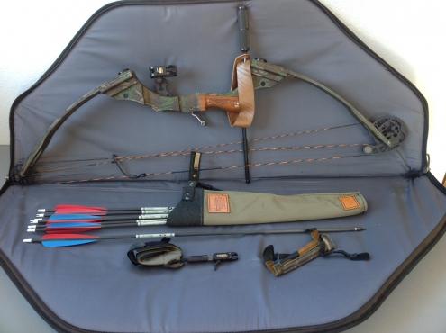Matthews solo cam complete bow set FOR SALE