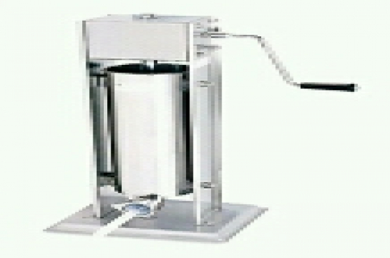 BRAND NEW 5L SAUSAGE FILLERS, BUTCHER EQUIPMENT