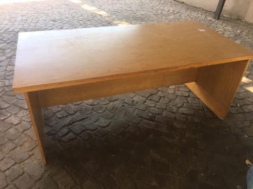 Groot 2meter kantoor tafel