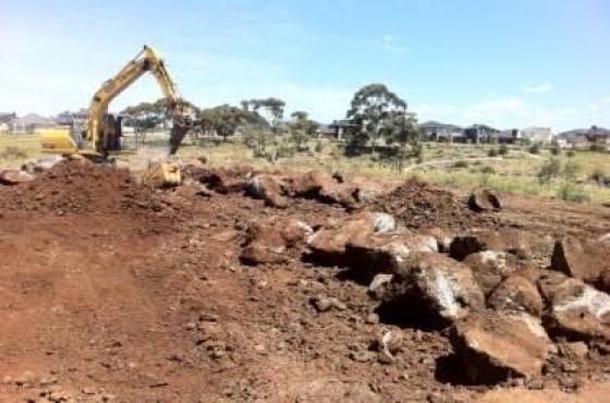 Site cleaning ,demolitions randburg 082 636 6544