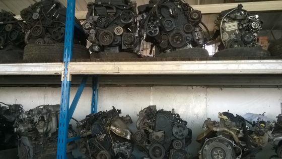 All Mitsubishi Engines