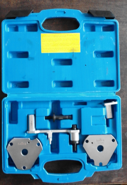 Timing Tool for Fiat and some French cars, in a carry case.