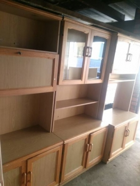 wall unit in Other Furniture in Cape Town | Junk Mail