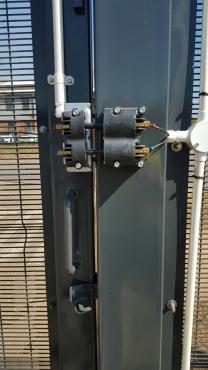 Electric Fencing, CCTV, Alarm Systems