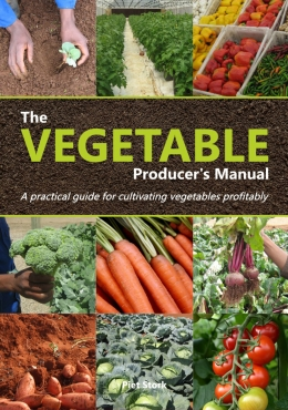 Vegetable Producer's Manual- A practical guide for cultivating vegetables profitably